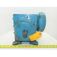 Aluminum 40:1 Gear Box Speed Reducer