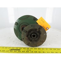 Boston Gear Reductor Rotomation 20:1 Ratio In line Gear Box Speed Reducer