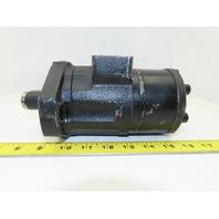 """Nippon ORB-H-290-2FCH Orbmark Hydraulic Gerotor Motor 1"""" Shaft"""