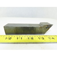 "Mitsubishi SDJCR 163C G7M 1"" Square Shank 93° Approach Boring Bar 5"" OAL"