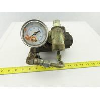 "Parker PR6PM Hydraulic Pressure Regulating Control Valve 3/4"" NPT"