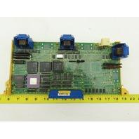 Fanuc A16B-2200-0361 2 Axis Control Board Card