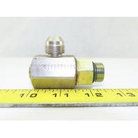 "Swivel Fitting 1/2"" Male O-Ring Boss X 1/2"" Male J"