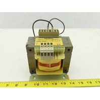 Siemens 4AM5246-4DB 208-575V Primary 115V Secondary 50/60Hz Transformer