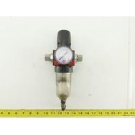 Origa PB55949-000 Air Pneumatic Filter Regulator 0-145PSI