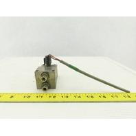 Atlas Copco P321-5013 Differential Pressure Switch