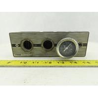 Piab MLD 25 MK I 32.01.070 pump Vacuum generator 0.6MPa 87PSI