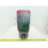 "Honeywell V-4055A-1001 Fluid Power Gas Valve 110/120V 2-1/2""NPT 26 Sec."