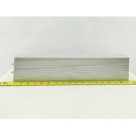 W. S. E. 1200W 6.8 Ohm External Brake Resistor