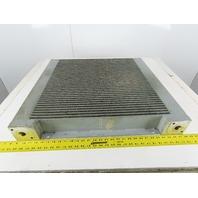 Atlas Copco 1202-6045-00 9.6L Volume Air Compressor Oil After Cooler