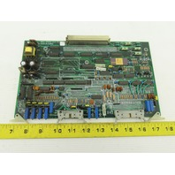 Mirle 50406B Circuit Control Board PCB