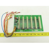 Mirle 3042A Circuit Control Board PCB