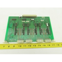 Mirle 10208B Circuit Control Board PCB