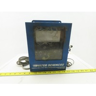 Water Sciences RD-675/RTK Water Management Controller