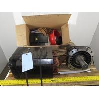 Fanuc A06B-0758-B300#0111 18S 200V 3Ph 15000RPM AC Servo Motor Parts/Repair