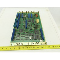Fanuc A20B-2000-0170/07B Motherboard Memory I/O PLC Card Chassis