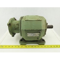 Grove Gear SP.BAM0032A Flex-IN-Line Speed Reducer 26.6: 1 Ratio In Line Gear Box