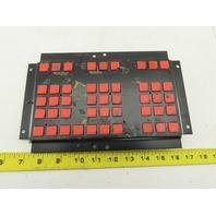 Fujitsu N860-3118-T001 A86L-0001-0126 Keyboard