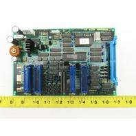 Fanuc A16B-1310-0380/06B Operator Interface Circuit Board