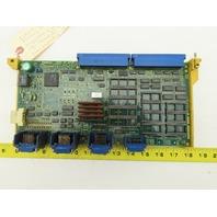 Fanuc A16B-2201-010 Intermittent Memory Board Parts/Repair