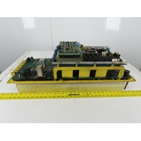 Fanuc A06B-6059-H218#H519 AC Spindle Servo Drive