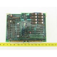 Mitsubishi FX15B FX25A MELDAS-YM2 Circuit Board Assembly