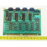 Mitsubishi FX06E BN624A496G53 MELDAS-YM2 Circuit Board