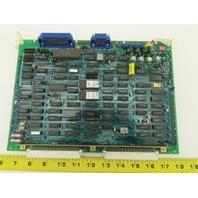Mitsubishi FX31C BN624A377 MELDAS-YM2 Circuit Board