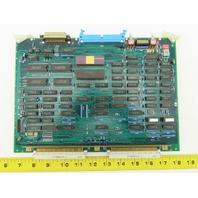 Mitsubishi FX01B BN624A236H05 MELDAS-YM2 Circuit Board