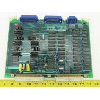 Mitsubishi FX63A BN624A241H02 MELDAS-YM2 Circuit Board