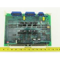 Mitsubishi FX53A BN624A240H04 MELDAS-YM2 Circuit Board