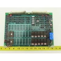 Mitsubishi FX84A-1 BN624A353H02 MELDAS-YM2 Circuit Board