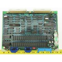 Mitsubishi FX27B BN624A246H02 MELDAS-YM2 Circuit Board