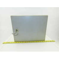 """Rittal CP6531 12""""x15""""x7"""" Electrical Enclosure Control Panel"""