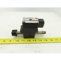 Daikin MS-G01-2DA-10-N 4/3 Way Closed Center Hydraulic Direction Valve Body