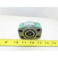 T.K. Engineering C1F-08-10-A1 Hydraulic Stack/Sandwich Check Valve