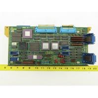 Fanuc A16B-1211-0330/02A Axes Control Board