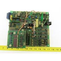 Fuji EP2634FC-3X Frenic 5000 Drive Circuit Board Assembly EP-2646A