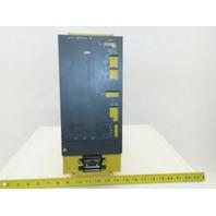 Fanuc A20B-1006-0472/02A Servo Circuit Board Heat Sink Needs Repaired Parts