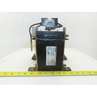 Siemens 4AM6395-0AC40-8AN2 460-440/380V Pri 230V Secondary 5.3kVa Transformer