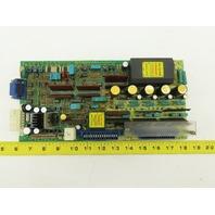 Fanuc A20B-0009-0320/11D Servo Circuit Board