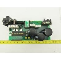 Fanuc A16B-2202-0790/04B Servo Amplifier Control Circuit Board