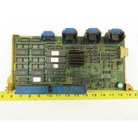 Fanuc A16B-1212-021 Circuit Board Memory Card