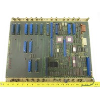 Fanuc A20B-1003-0750/03A Circuit Board Chassis Back Plane Motherboard