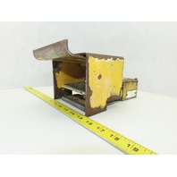 MagneTek 1025 600V Guarded Foot Pedal Operator Switch