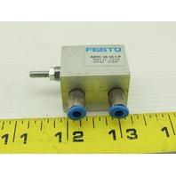 Festo 118115 U108 ADVC-16-15-I-P Pneumatic Compact Cylinder