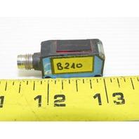 Sick WT150-P460-0550F Photoelectric Sensor Switch 10 - 30 VDC < 0.1 A
