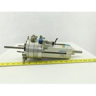 Festo DSL-32-80-270-P-S2-CC-SA 80mm Stroke 270° Swivel Linear Drive Unit