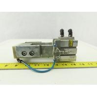 Festo ADVC-50-10-I-P-A Pneumatic Air Cylinder 50mm Bore 10mm Stroke W/Slide Bolt
