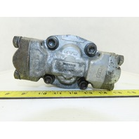 KYB 65283087K1409 Hydraulic Forklift Motor From Yale ERC050GHN48TE082